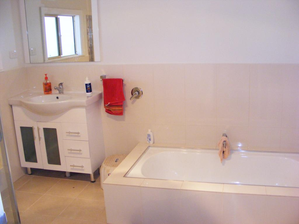 Bathroom Renovations Yorke Peninsula pkb building services - barossa, mid north and yorke peninsula