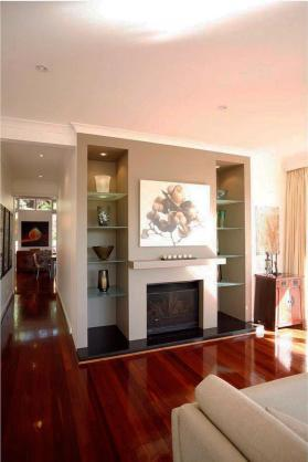 Fireplace Designs by Look Images