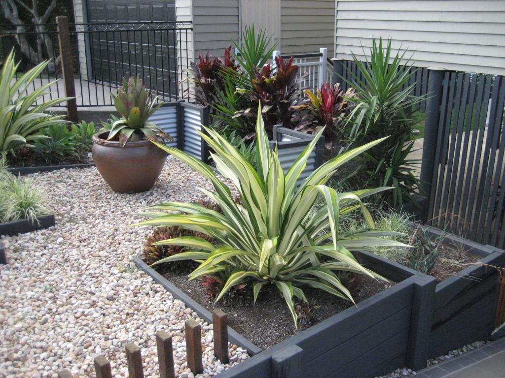 Garden design ideas landscape design finesse home for New zealand garden designs ideas