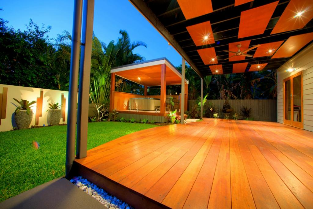 Outdoor Living Ideas by Utopia Landscape Design