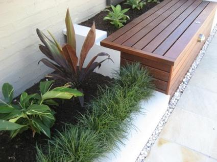 Utopia landscape design clayfield for Front garden design ideas melbourne