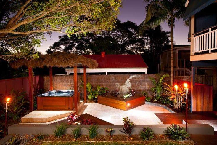Small Backyard Landscaping Ideas Brisbane : Utopia landscape design clayfield hipages