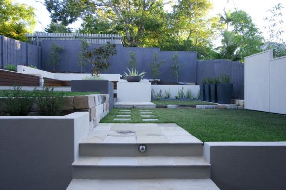 Modern garden design ideas get inspired by photos of for Residential landscape design adelaide