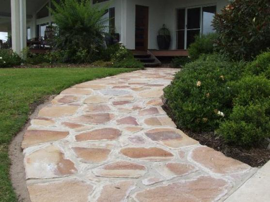 Paving Ideas by E Scapes Landscape Services