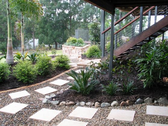 Garden Design Ideas by Tom Robinson Living Landscapes