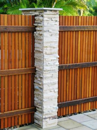 Fence Designs by Tom Robinson Living Landscapes