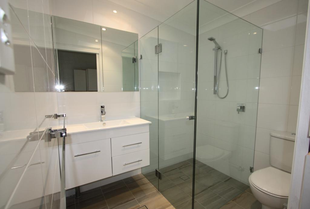 Bathroom and Kitchen Renovations - our specialty. - Sydney - On