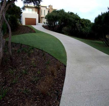 Paving Ideas by Tintuppa Landscapes