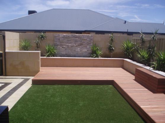Decks by Becks Landscaping
