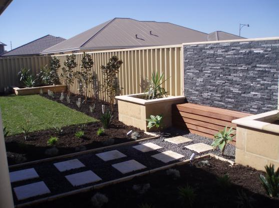 Backyard Design Ideas Australia Of Garden Design Ideas Get Inspired By Photos Of Gardens