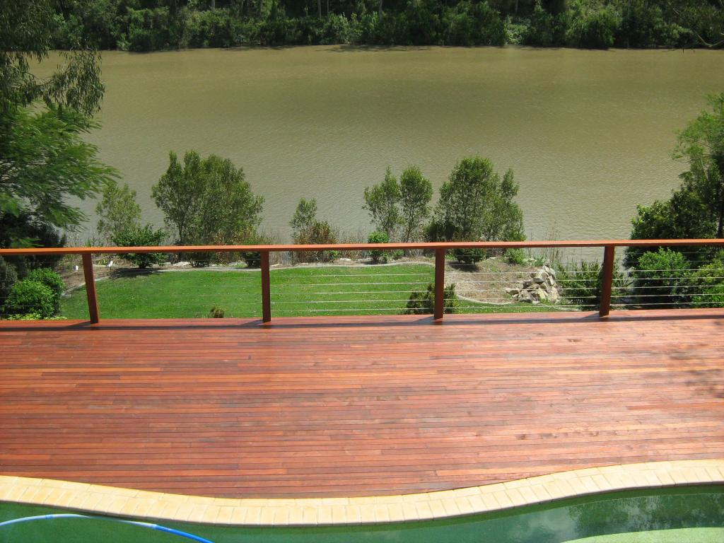 Decking, Outdoor areas & Landscaping