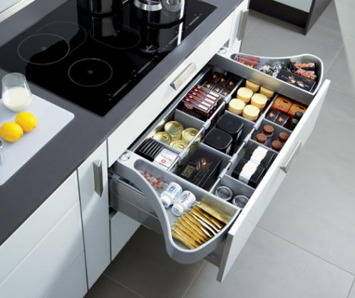 Good Kitchen Drawer Design Ideas By Classic Cabinetry