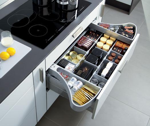 11 Smart Kitchen Storage Solutions
