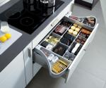 Hettich range of Hardware and the Arc range of appliances