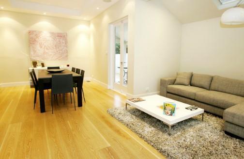 Timber Flooring Ideas by Mint Floors & Shutters