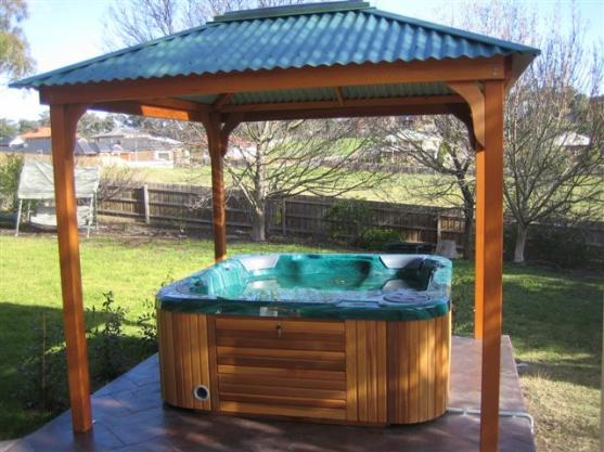 Spa Design Ideas by Carribean Spas