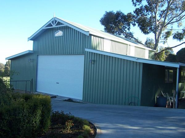No 1 barn supplier strong durable designs at for Durable sheds