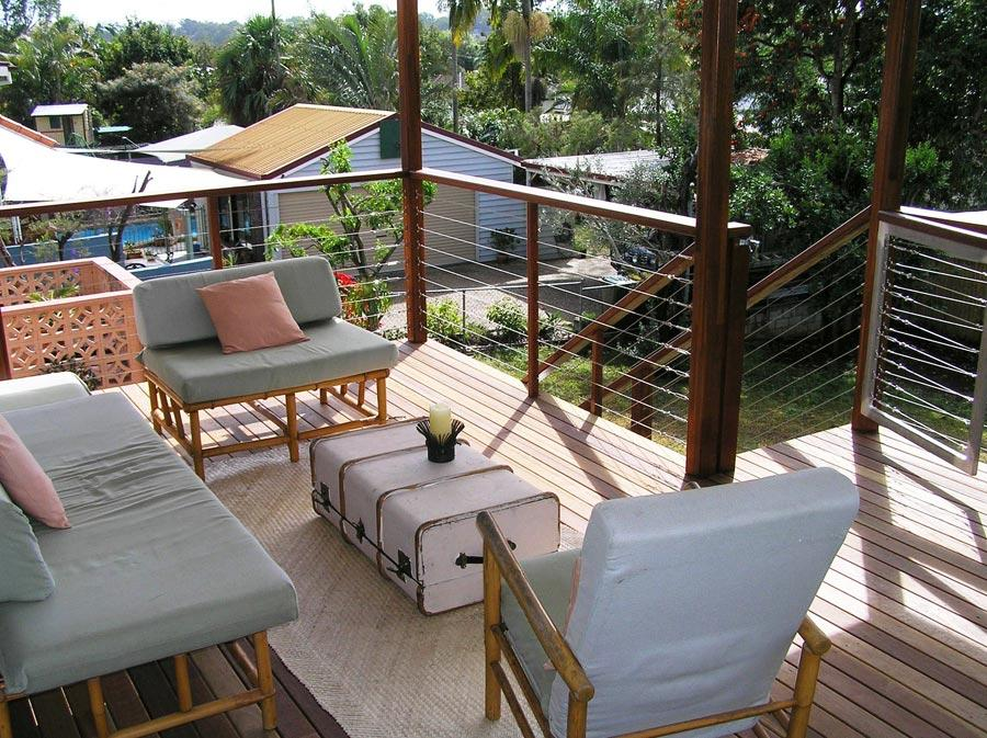 Elevated Decking Ideas by Advanced Home Improvements