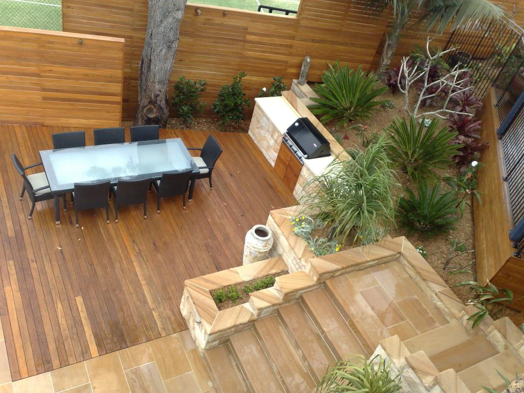 Outdoor Living Inspiration - Mother Natures Landscapes Pty ... on Outdoor Living Ltd id=40976