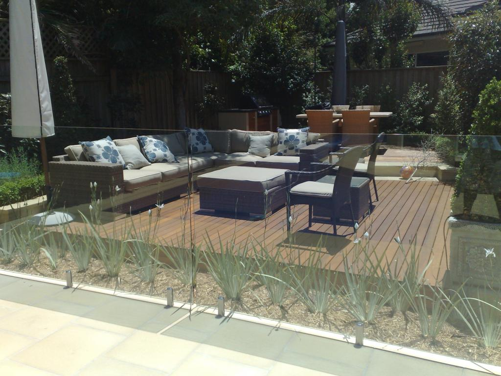 Outdoor living ideas by quiet earth landscapes - Outdoor Living Ideas By Mother Natures Landscapes Pty Ltd