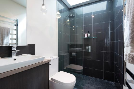 Bathroom Design Ideas by Statkus Architecture Pty Ltd