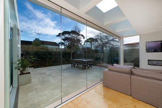 Skylight Ideas by Statkus Architecture Pty Ltd