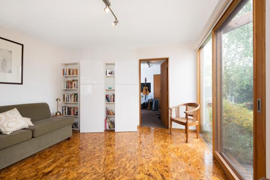 Timber Flooring Ideas by Statkus Architecture Pty Ltd