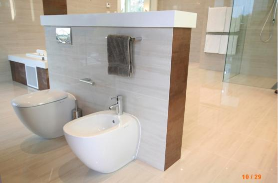 Toilet Ideas by Bathrooms & Kitchens by Urban
