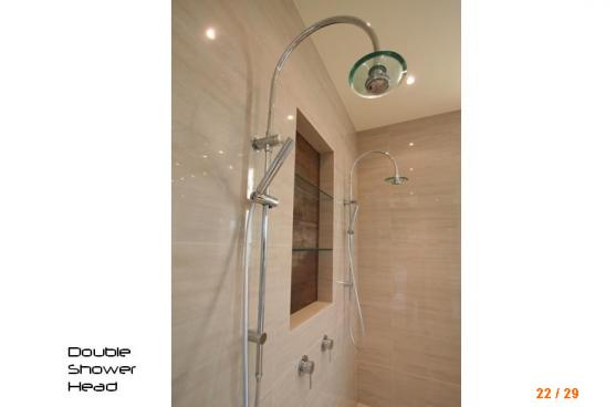 Shower Head Ideas by Bathrooms & Kitchens by Urban