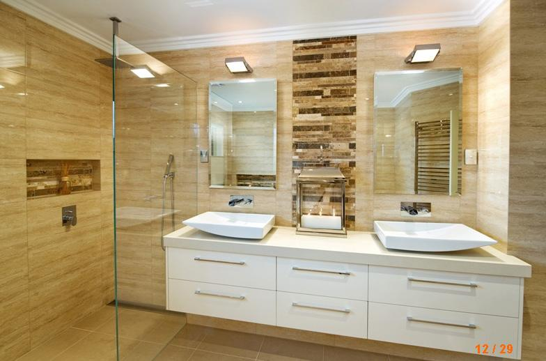 Ideas For Functional And Stylish Small Bathrooms