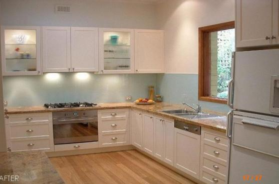 Kitchen design ideas get inspired by photos of kitchens for Kitchens by design