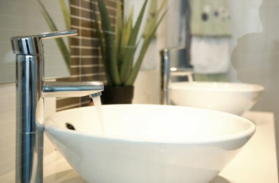 Bathroom Basin Ideas by Beau Homes Pty Ltd