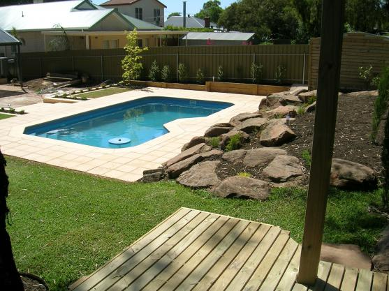 Swimming Pool Designs by BC Landscapes