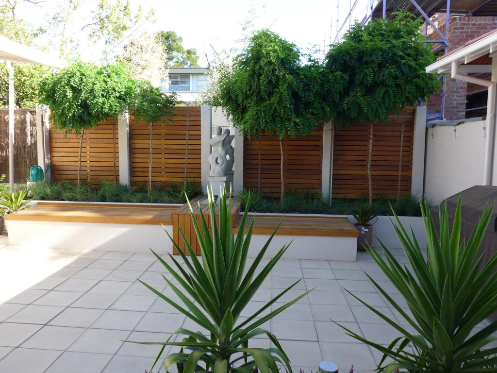 Paving design ideas get inspired by photos of paving for Back garden designs australia