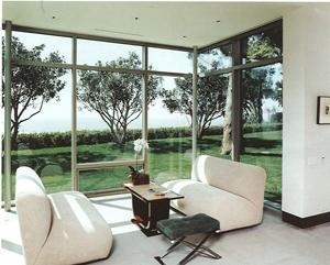 Replacement Windows - Aluminium and Timber