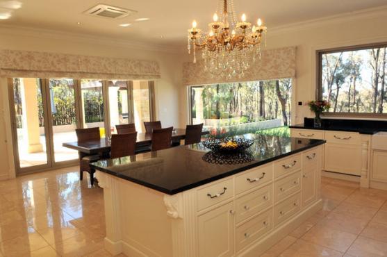 Kitchen Design Ideas by John Buckell Homes