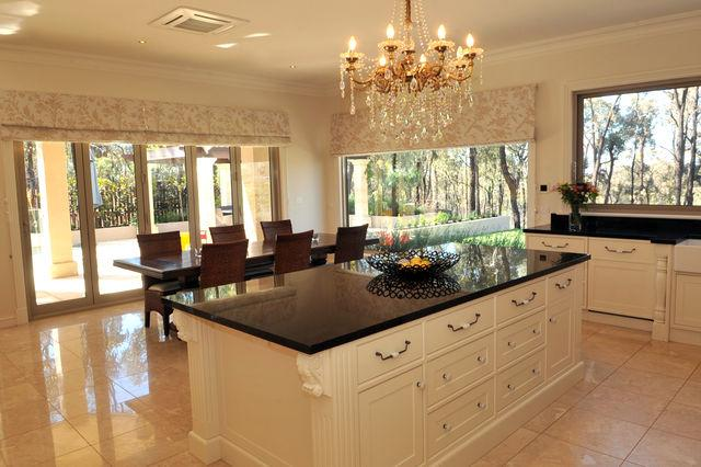 Kitchen Design Ideas by John Buckell Homes