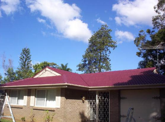 Roof Designs by Akota Painting & Plastering Contractors