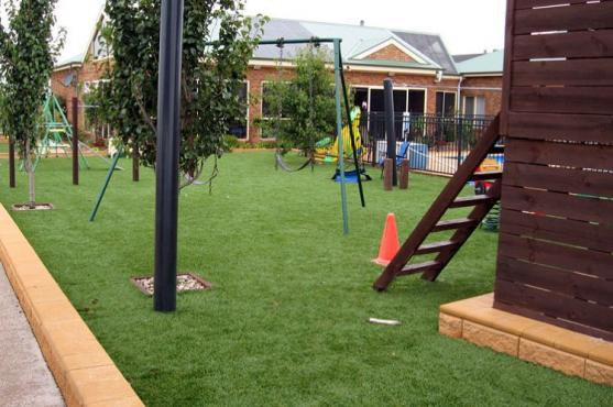 Playground Design Ideas by Eco-Lush Synthetic Lawns & Landscaping