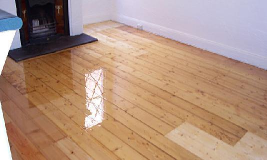 Artpine Floor Sanding Greenvalley New South Wales