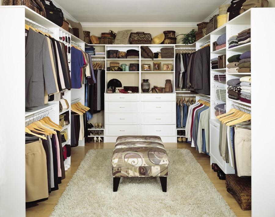 Walk In Wardrobes Inspiration Millennium Shelving Pty