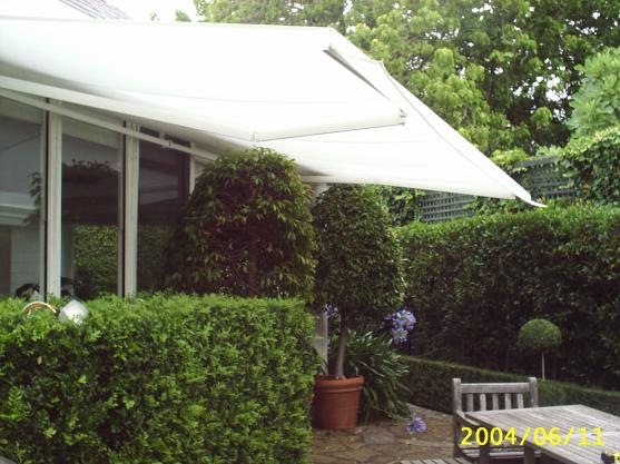 Awning Design Ideas by A1 Blinds