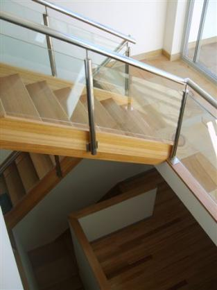 Balustrade Designs by Katana Building Services P/L