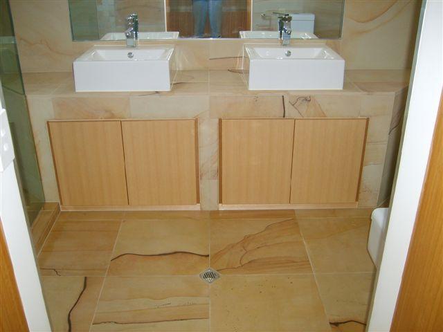 Bathroom Tile Design Ideas by Katana Building Services P/L