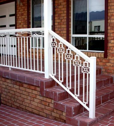 Balustrade Designs by Ace Longlife Balustrading And Lacework