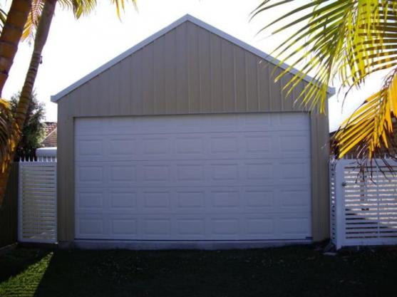 Garage Design Ideas by Superior Garages & Industrials