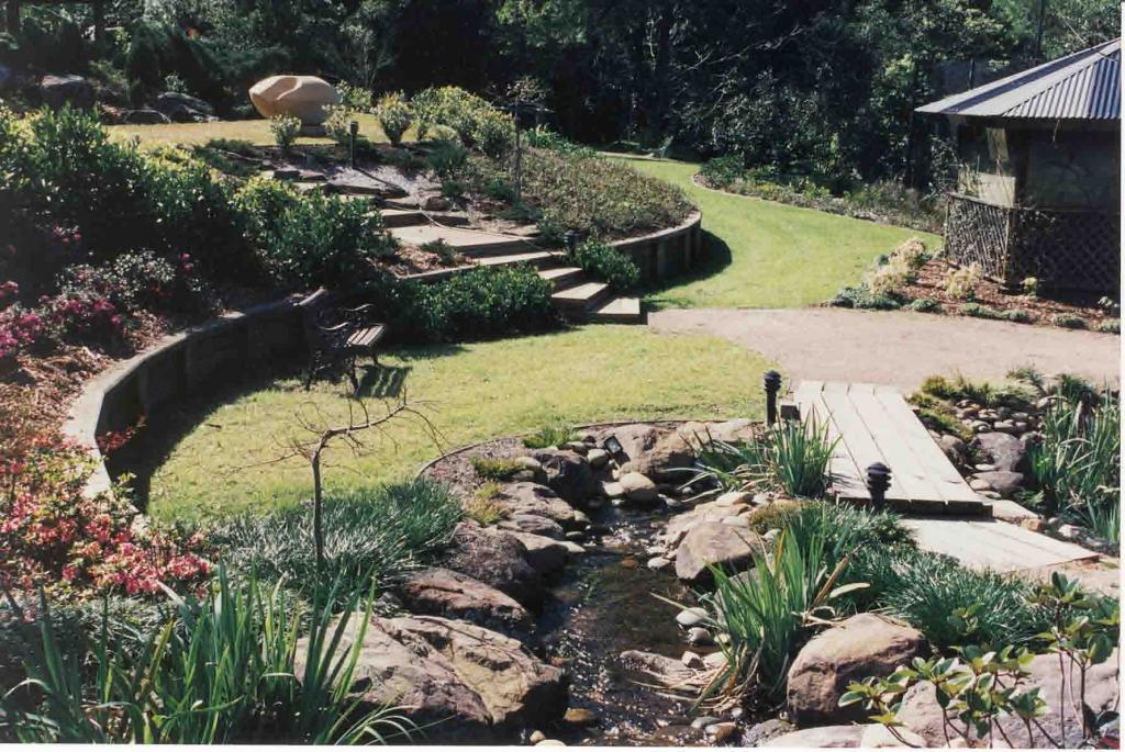 Gardens Inspiration Inspired Landscape Design