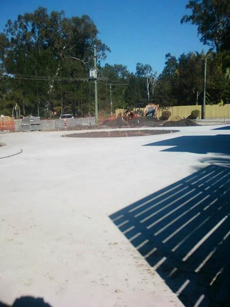 Ale landscape design construction south brisbane for Landscape architect gold coast