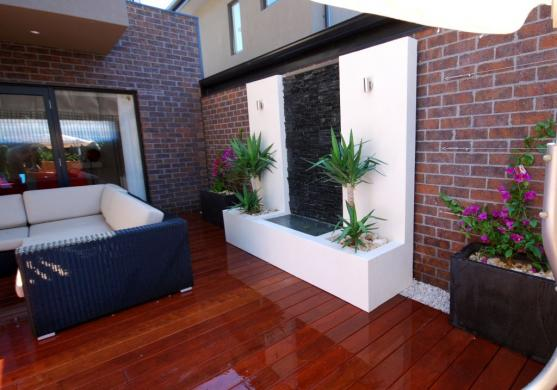 Decking Ideas by Supreme Green Landscaping