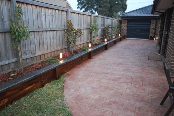 Garden Design Ideas by Supreme Green Landscaping